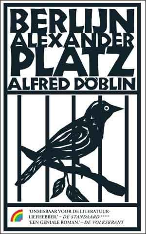 Alfred Döblin - Berlijn Alexanderplatz Nieuwe Rainbow Pockets