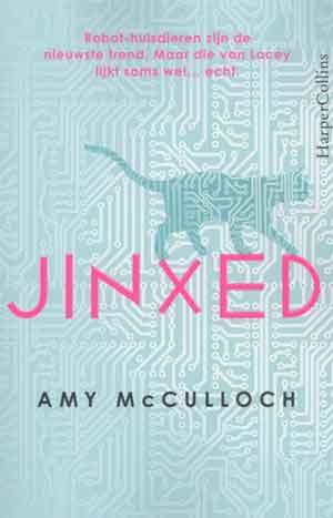 Amy McCulloch Jinxed Recensie en Informatie