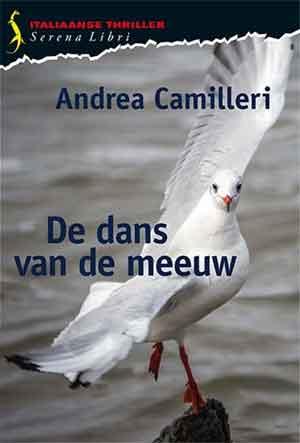 Andrea Camilleri De dans van de meeuw Recensie