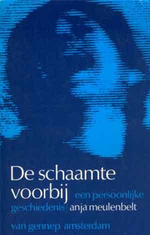 Anja Meulenbelt De schaamte voorbij - Feministische boeken