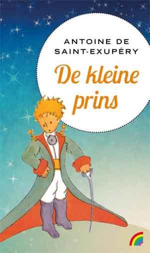 Antoinede Saint-Exupéry De kleine prins - Rainbow Pocket 1291