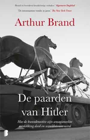 Arthur Brand De paarden van Hitler Recensie en Informatie