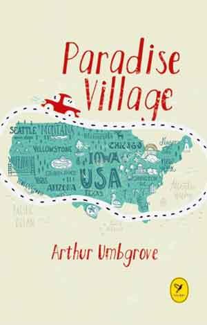 Arthur Umbgrove Paradise Village - Colibri Bibliotheek
