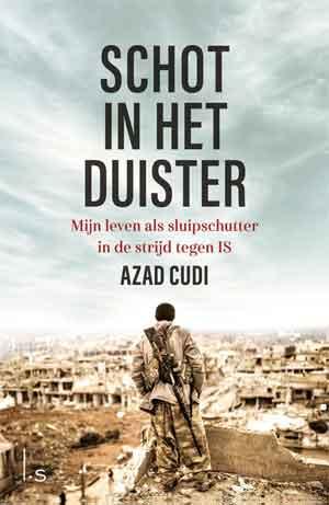Azad Cudi Schot in het duister Recensie en Informatie