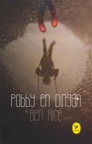 Ben Rice Pobby en Dingan - Colibri-Bibliotheek