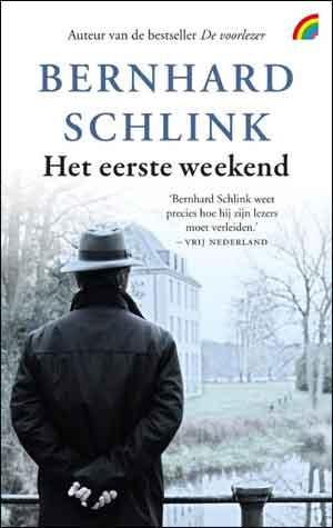 Bernhard Schlink Het eerste weekend - Rainbow Pocket 1285