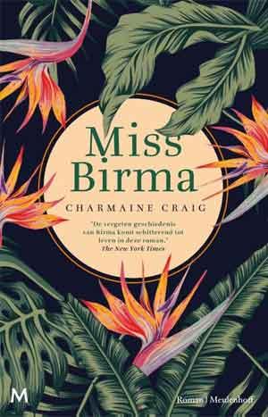 Charmaine Craig Miss Birma Recensie en Informatie