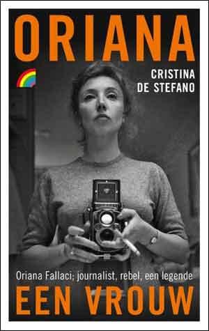 Christina De Stefano Oriana Een Vrouw - Rainbow Pocket 1308