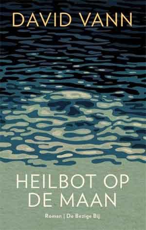 David Vann Heilbot op de Maan