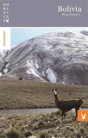 Dominicus Bolivia Reisgids