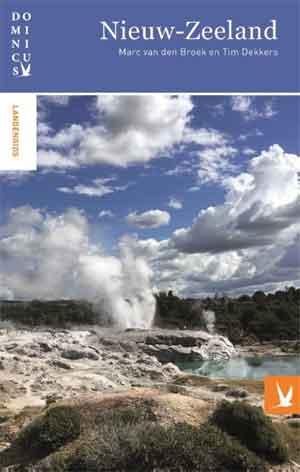 Dominicus Nieuw-Zeeland Reisgids