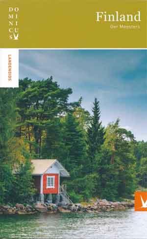 Dominicus Reisgids Finland Landengids