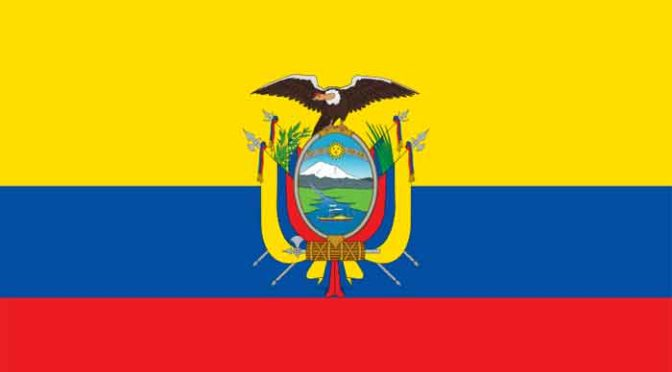 Ecuador Reisgidsen