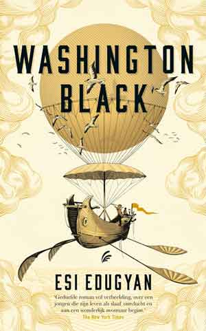Esi Edugyan Washington Black Recensie