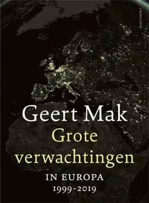Geert Mak Grote verwachtingen Recensie