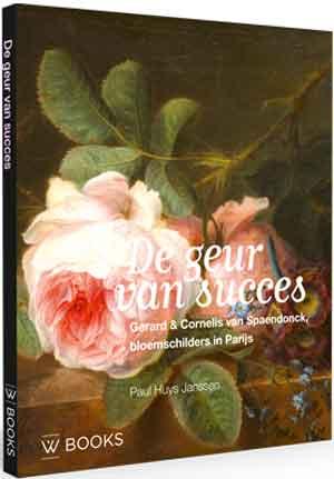 Gerard en Cornelis van Spaendonck Boek De geur van succes Recensie en Informatie