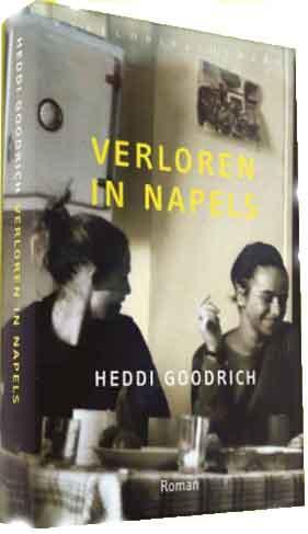 Heddi Goodrich Verloren in Napels Recensie