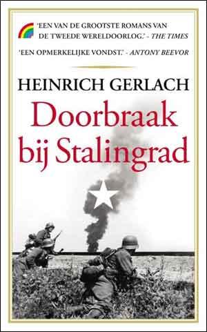 Heinrich Gerlach Doorbraak bij Stalingrad - Rainbow Pocket 1315
