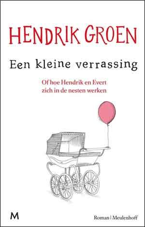 Hendrik Groen Een kleine verrassing Recensie