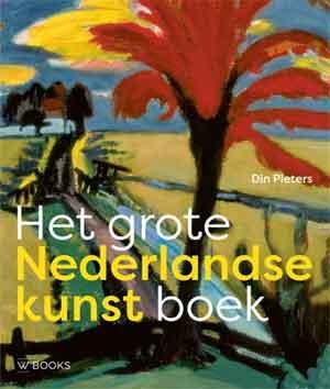 Het grote Nederlandse kunst boek Recensie en Informatie