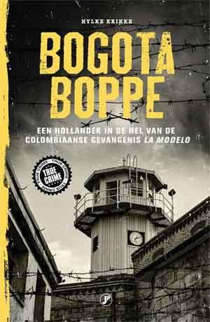 Hylke Krikke Bogota Boppe Recensie