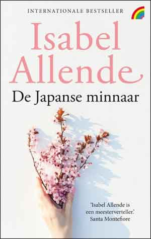 Isabel Allende De Japanse minnaar Rainbow Pocket 1333