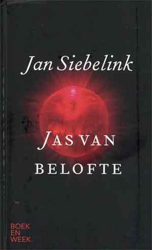 Jan Siebelink Jas van belofte Recensie