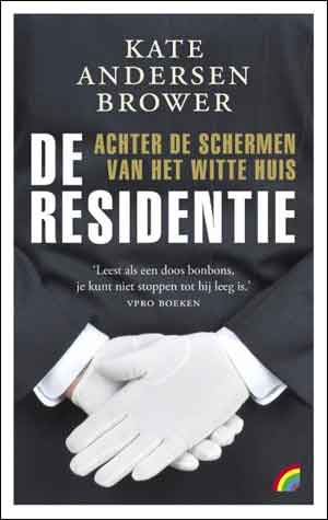 Kate Andersen Brower De Residentie - Rainbow Pocket 1313