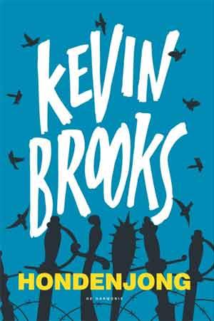 Kevin Brooks Hondenjong Recensie