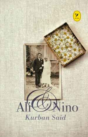 Kurban Said Ali & Nino Colibri-Bibliotheek