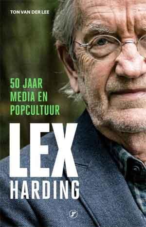 Lex Harding Boek Ton van der Lee Recensie