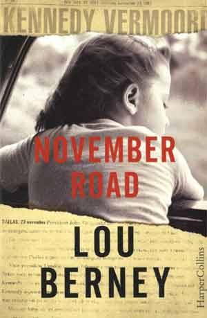 Lou Berney November Road Recensie