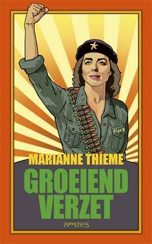 Marianne Thieme Groeiend verzet Recensie