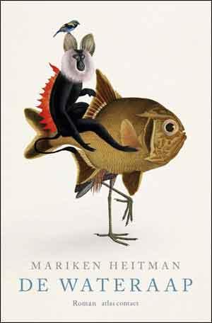 Mariken Heitman De wateraap Recensie en Informatie