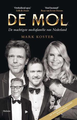 Mark Koster De Mol biografie Recensie