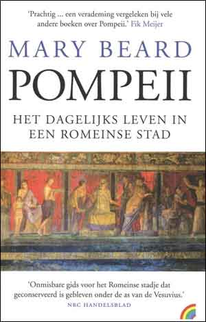 Mary Beard Pompeii - Rainbow Pocket 1287