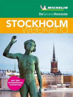 Michelin Stockholm Reisgids