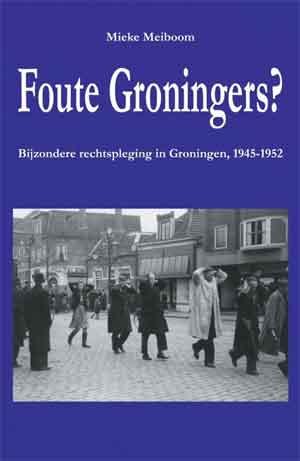 Mieke Meiboom Foute Groningers