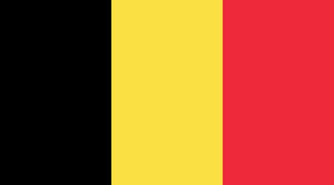 Nieuwe Vlaamse Romans 2019 Belgische Romans