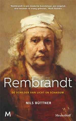 Nils Buttner Rembrandt Biografie Recensie en Informatie