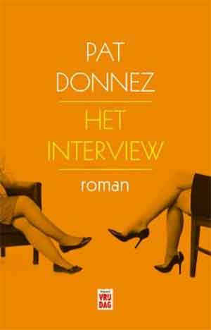 Pat Donnez Het interview Recensie