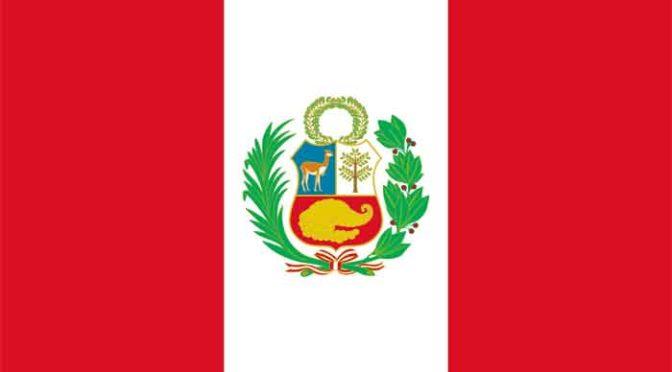 Peru Reisgidsen Nieuwe PeruReisgids Tips