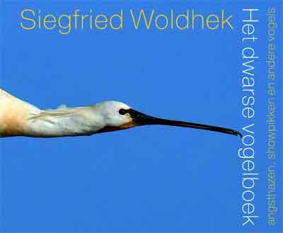 Siegfried Woldhek Het dwarse vogelboek Recensie