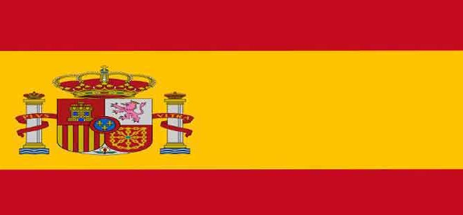 Spanje Reisgidsen Nieuwe Spanje Reisgids