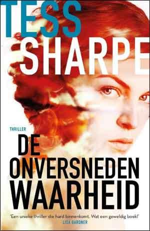 Tess Sharpe De onversneden waarheid Recensie