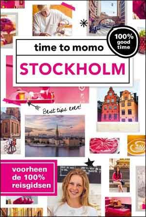 Time to Momo Stockholm Reisgids