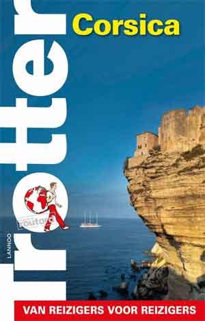 Trotter Corsica Reisgids