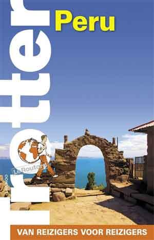 Trotter Peru Reisgids