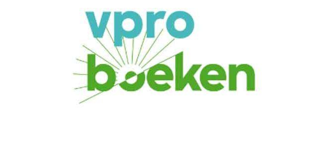 VPRO Boeken Besproken Boeken Schrijvers en Schrijfsters