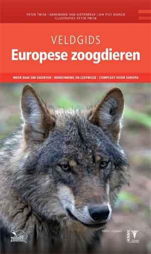 Veldgids Europese zoogdieren Recensie